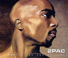 2pac - Until the End of Time ft. R.L. Huggar